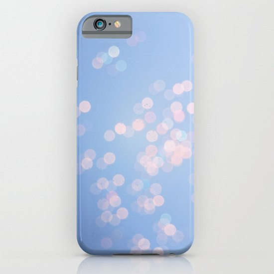 Sparkle in the Sky iPhone & iPod Case