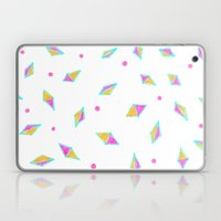 Gems Of Pink And Gold Laptop & iPad Skin