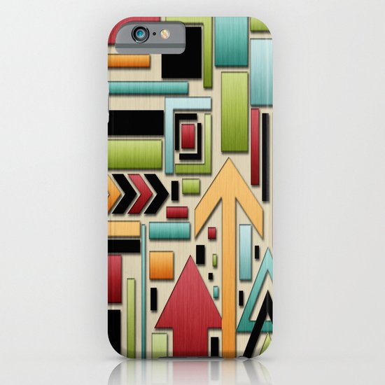 Retro Junk. iPhone & iPod Case