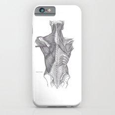 Anatomy Slim Case iPhone 6s