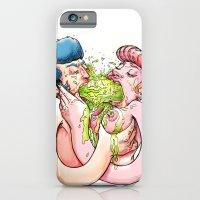 Chunky love iPhone 6 Slim Case