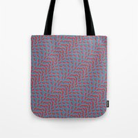 Cats On Walk Tote Bag
