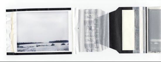 what -35 degrees looks like Art Print