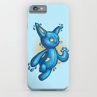 iPhone & iPod Case featuring toyrabbit by AdiFish