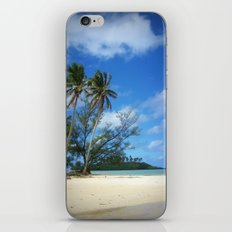 Paradise iPhone & iPod Skin