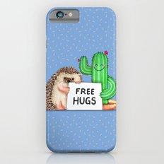 Best Buddies Slim Case iPhone 6s
