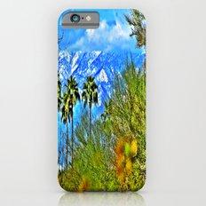 Californian Landscape Slim Case iPhone 6s