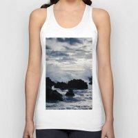 Aloha Paako Beach Beauty Unisex Tank Top