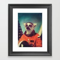 In This Together Framed Art Print