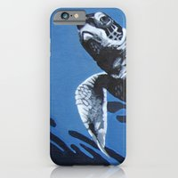 Baby Blue iPhone 6 Slim Case