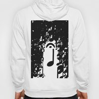 Musical Rain Hoody