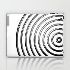 Mercurial Rings Laptop & iPad Skin
