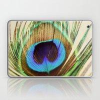 Feathery Laptop & iPad Skin