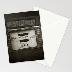 { super } Stationery Cards