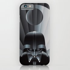 Deco Vader (design size 11x14) iPhone 6 Slim Case