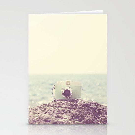 the dreamer ... Stationery Card