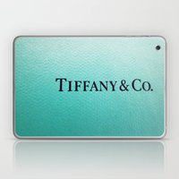 Tiffany Laptop & iPad Skin