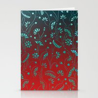 Lilypond-1 Stationery Cards