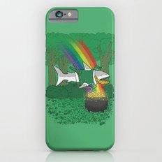 The Lucky Shark Slim Case iPhone 6s