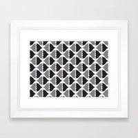The Simple Things Framed Art Print