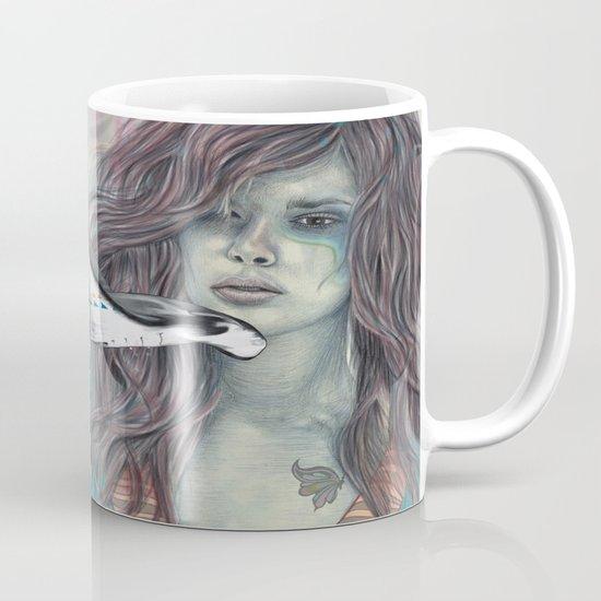 Solid Air Mug