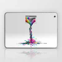 No More Paintings, Photo… Laptop & iPad Skin