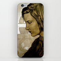 Stain Removal iPhone & iPod Skin