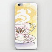 Royal Flush iPhone & iPod Skin