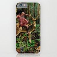 Deerlove   Collage iPhone 6 Slim Case