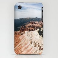 Washed Out Nature iPhone (3g, 3gs) Slim Case