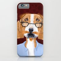 Mr. Retired iPhone 6 Slim Case
