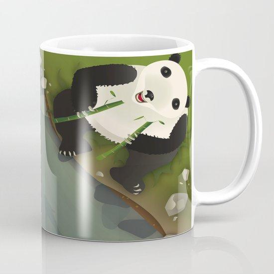 pppanda! Mug