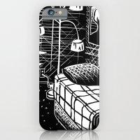 Sunny Vancouver (Combination Cut) iPhone 6 Slim Case