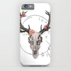 Hannibal iPhone 6 Slim Case