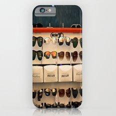 Street Fair Shoppin' Slim Case iPhone 6s
