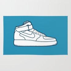 #13 Nike Airforce 1 Rug