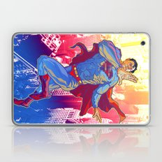 Hometown Hero Laptop & iPad Skin