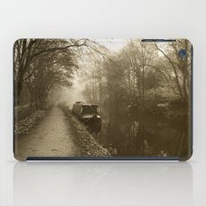 Canal 2 iPad Case