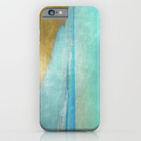 Lost Memories iPhone & iPod Case