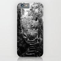 iPhone & iPod Case featuring Blue Mountain / Australia by Yurai