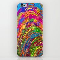 Follow the Rainbow iPhone & iPod Skin