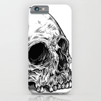 iPhone Cases featuring Life Once Lived by Rachel Caldwell