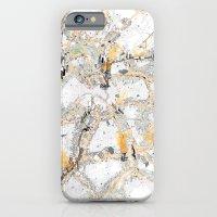 Paris D'avenir 1 iPhone 6 Slim Case