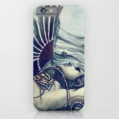 Zodiac Sign: Virgo iPhone 6s Slim Case