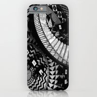 Vortex (Berlin) iPhone 6 Slim Case