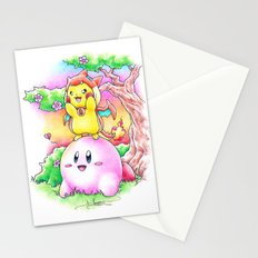 If this is Dream Land.. Stationery Cards