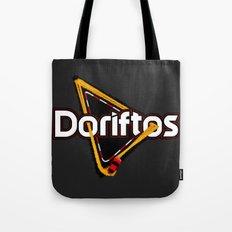 Doriftos Tote Bag