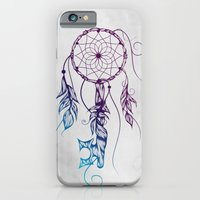 iPhone & iPod Case featuring Key To Dreams Colors  by LouJah