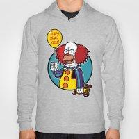 Krustywise the Clown Hoody