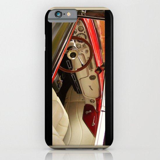 Vintage  iPhone & iPod Case